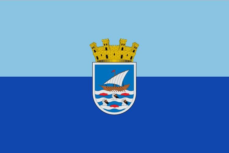 bandera de almuñecar granada