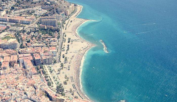 Photo of Playa Puerta del Mar