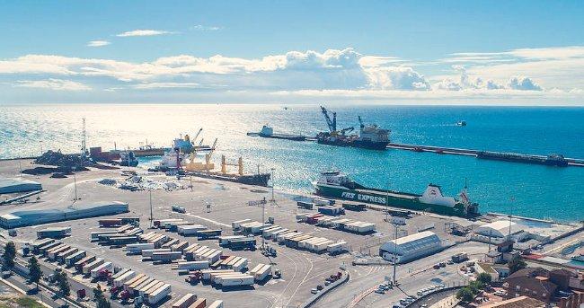 puerto de motril costa tropical de granada