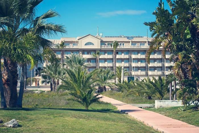 hotel elba motril costa tropical