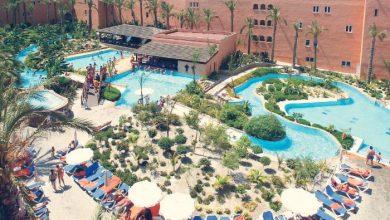 Photo of Playacálida Spa Hotel